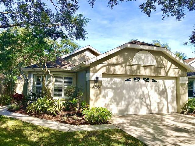 3265 Gulf Watch Court, Sarasota, FL 34231 (MLS #A4489151) :: Keller Williams Realty Peace River Partners
