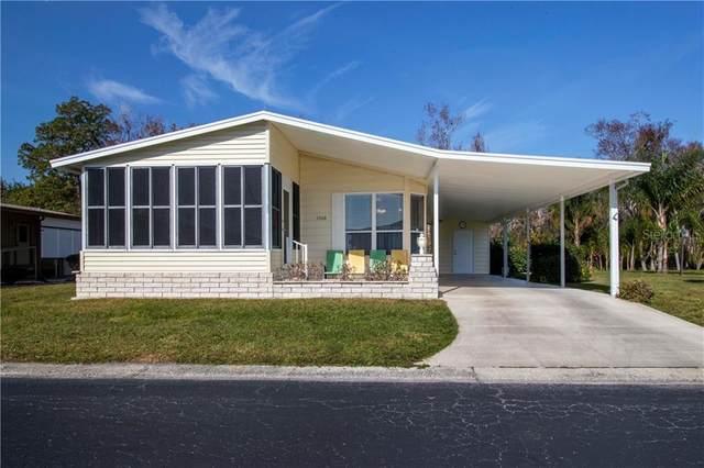 3308 93RD Street E, Palmetto, FL 34221 (MLS #A4489164) :: Everlane Realty