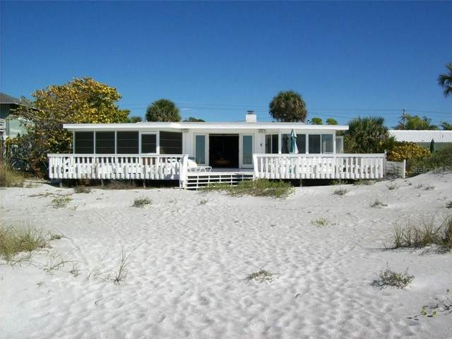 2819 Gulf Of Mexico Drive, Longboat Key, FL 34228 (MLS #A4489168) :: Team Buky