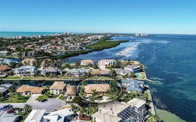 591 Golf Links Lane, Longboat Key, FL 34228 (MLS #A4489170) :: Sarasota Home Specialists