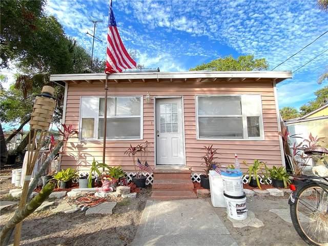 1505 31ST Street, Sarasota, FL 34234 (MLS #A4489178) :: Griffin Group