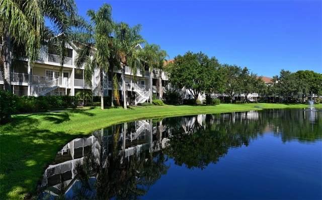 850 S Tamiami Trail #529, Sarasota, FL 34236 (MLS #A4489183) :: Griffin Group