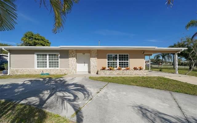 6284 Freemont Street, North Port, FL 34287 (MLS #A4489187) :: Everlane Realty