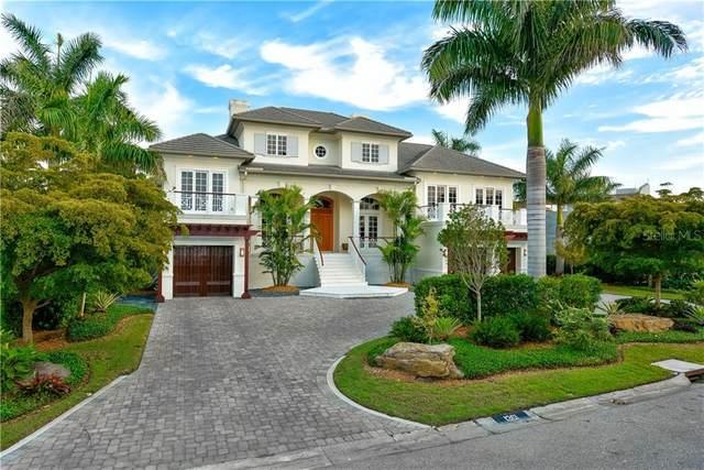 3000 Casey Key Road, Nokomis, FL 34275 (MLS #A4489189) :: Sarasota Home Specialists