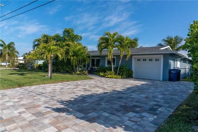 4707 Coral Boulevard, Bradenton, FL 34210 (MLS #A4489195) :: Armel Real Estate