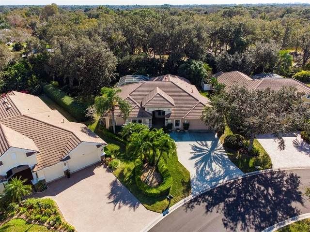 4863 Carrington Circle, Sarasota, FL 34243 (MLS #A4489196) :: The Lersch Group