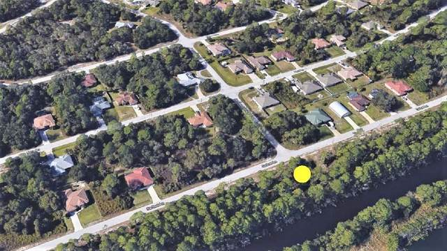 Lot 8 Sadnet Lane, North Port, FL 34286 (MLS #A4489198) :: Baird Realty Group