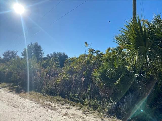 27543 Neaptide Drive, Punta Gorda, FL 33983 (MLS #A4489202) :: Expert Advisors Group