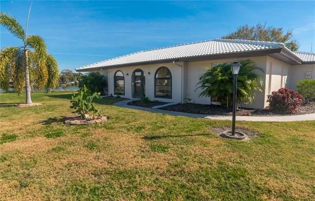 432 Veronese Drive #432, Nokomis, FL 34275 (MLS #A4489206) :: Sarasota Home Specialists