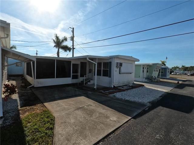 10315 Cortez Road W 13B, Bradenton, FL 34210 (MLS #A4489210) :: Griffin Group