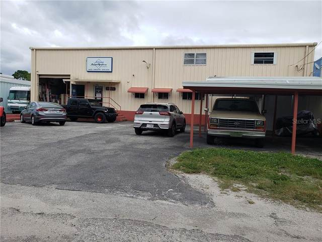 580 Central Avenue, Nokomis, FL 34275 (MLS #A4489215) :: Sarasota Home Specialists