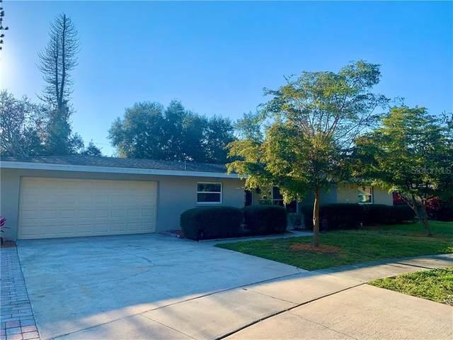 6750 S Lockwood Ridge Road, Sarasota, FL 34231 (MLS #A4489234) :: Team Bohannon Keller Williams, Tampa Properties