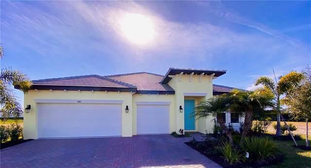11485 Montserrat Drive, Venice, FL 34293 (MLS #A4489238) :: The Light Team
