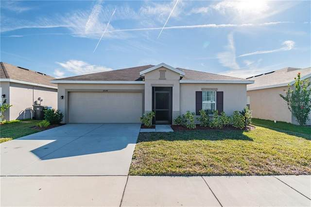 14544 Haddon Mist Drive, Wimauma, FL 33598 (MLS #A4489253) :: Frankenstein Home Team