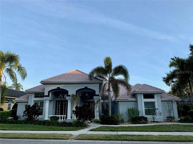8607 Woodbriar Drive, Sarasota, FL 34238 (MLS #A4489255) :: Sarasota Home Specialists