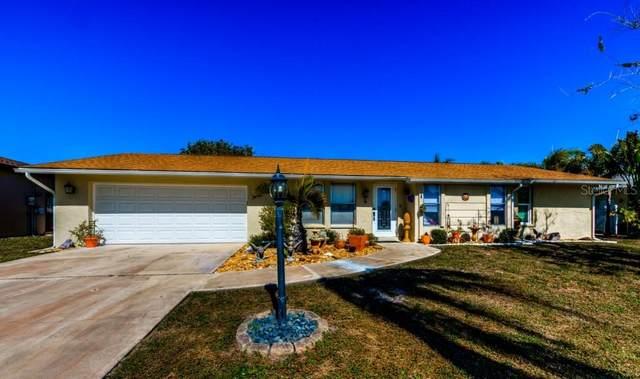 175 Caddy Road, Rotonda West, FL 33947 (MLS #A4489259) :: Pepine Realty