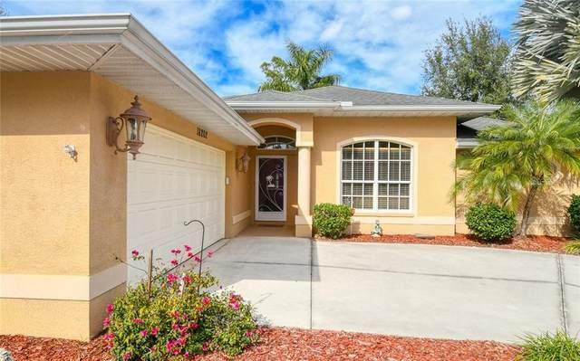 18202 Cadillac Avenue, Port Charlotte, FL 33948 (MLS #A4489264) :: Team Buky