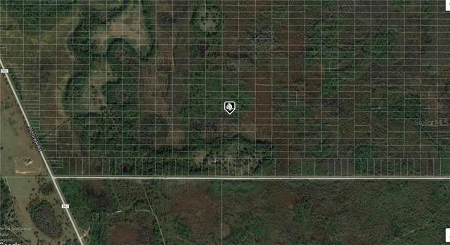 Old Grade Road, Polk City, FL 33868 (MLS #A4489269) :: Gate Arty & the Group - Keller Williams Realty Smart