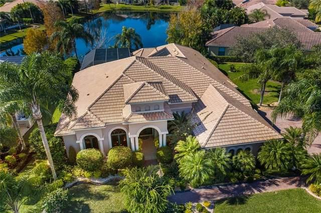 11431 Savannah Lakes Drive, Parrish, FL 34219 (MLS #A4489287) :: Frankenstein Home Team