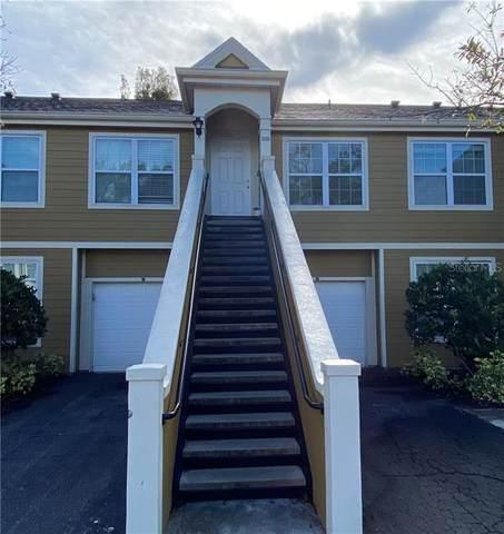 5591 Rosehill Road #202, Sarasota, FL 34233 (MLS #A4489289) :: Sarasota Home Specialists