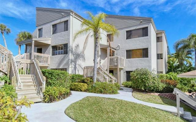 6318 Midnight Cove Road #611, Sarasota, FL 34242 (MLS #A4489290) :: Sarasota Property Group at NextHome Excellence