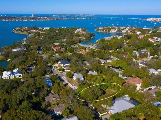 1631 Hillview Street, Sarasota, FL 34239 (MLS #A4489291) :: The Lersch Group