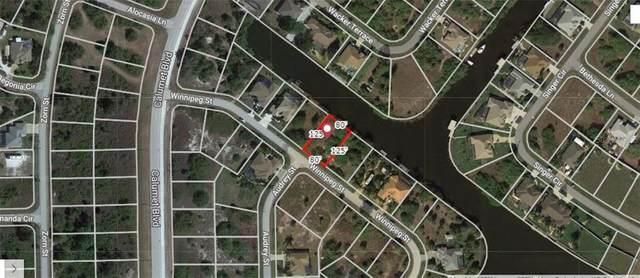 9896 Winnipeg Street, Port Charlotte, FL 33981 (MLS #A4489292) :: CENTURY 21 OneBlue