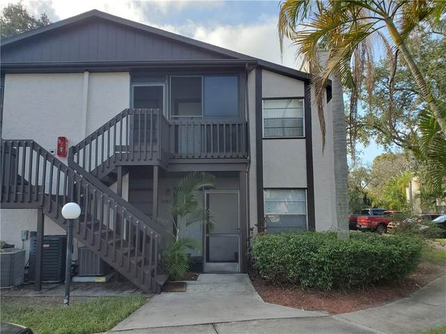 3741 59TH Avenue W #3741, Bradenton, FL 34210 (MLS #A4489298) :: The Duncan Duo Team
