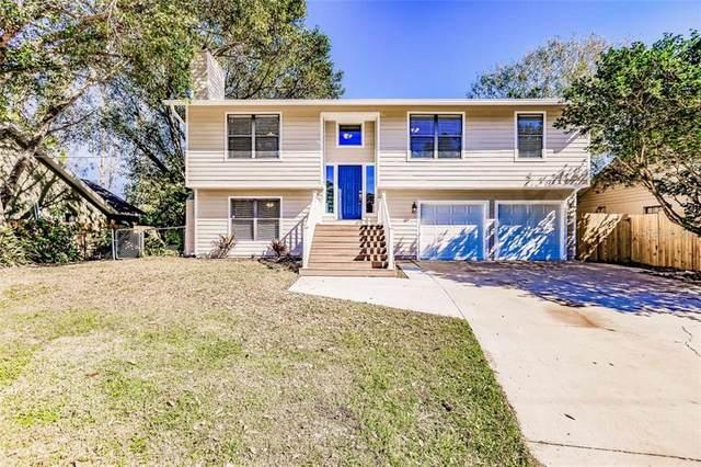 4904 San Jose Drive, Sarasota, FL 34235 (MLS #A4489305) :: Frankenstein Home Team