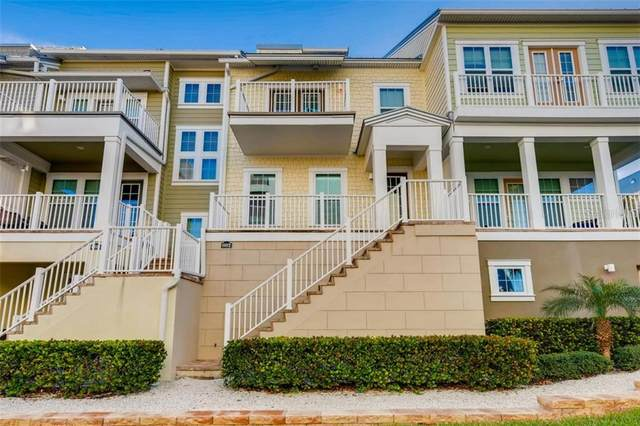 19915 Gulf Boulevard #602, Indian Shores, FL 33785 (MLS #A4489306) :: Everlane Realty
