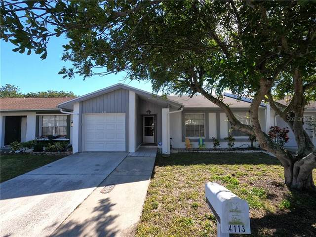 4113 43RD Avenue W, Bradenton, FL 34205 (MLS #A4489322) :: The Duncan Duo Team