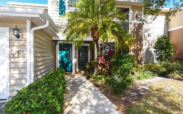 8803 Manor Loop #101, Lakewood Ranch, FL 34202 (MLS #A4489329) :: Everlane Realty