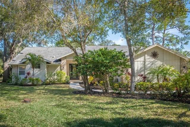 1591 Oak Circle N, Sarasota, FL 34232 (MLS #A4489330) :: Sarasota Home Specialists