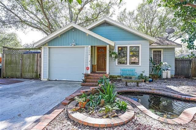 2026 Grove Street, Sarasota, FL 34239 (MLS #A4489331) :: Medway Realty