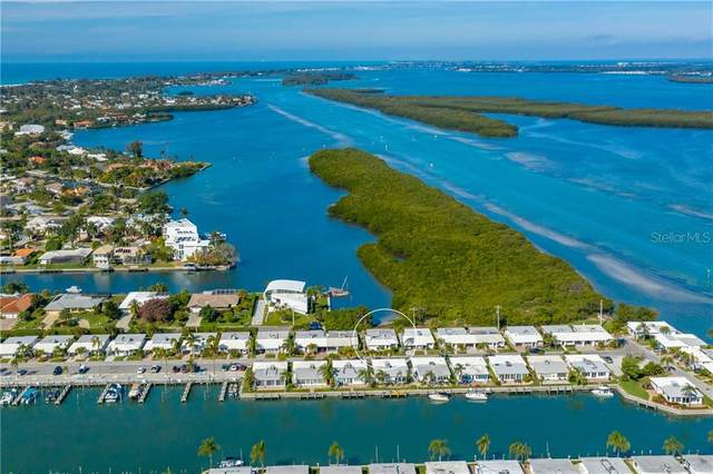 877 Spanish Drive N, Longboat Key, FL 34228 (MLS #A4489332) :: Bridge Realty Group