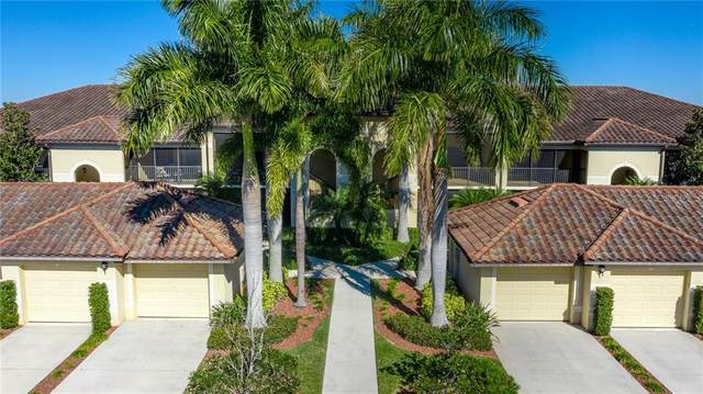 7205 River Hammock Drive #203, Bradenton, FL 34212 (MLS #A4489335) :: The Duncan Duo Team