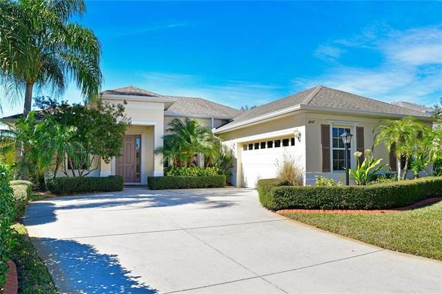 6447 Royal Tern Circle, Lakewood Ranch, FL 34202 (MLS #A4489347) :: Everlane Realty