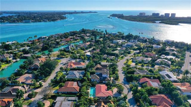 619 Owl Way, Sarasota, FL 34236 (MLS #A4489349) :: The Lersch Group