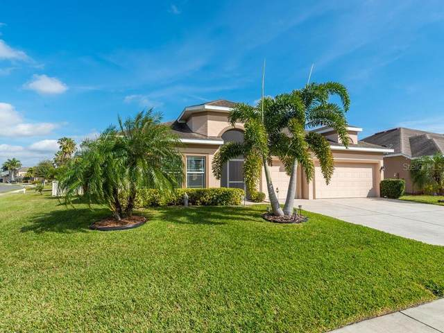 Parrish, FL 34219 :: Griffin Group