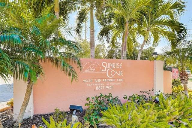 9011 Midnight Pass Road #430, Sarasota, FL 34242 (MLS #A4489352) :: Keller Williams on the Water/Sarasota
