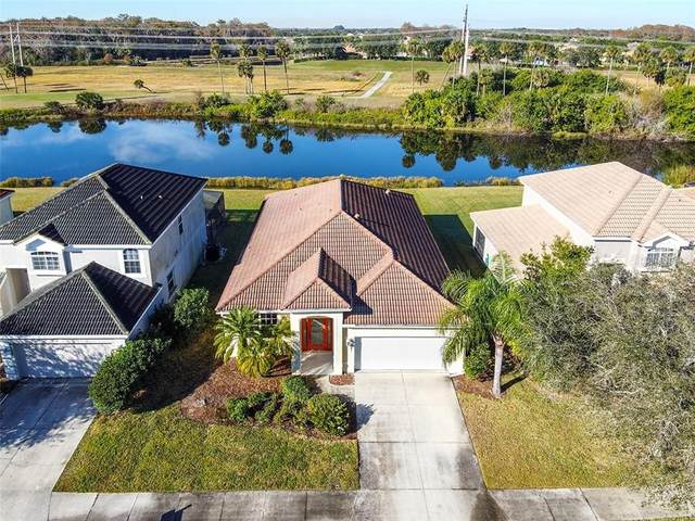 8734 Monterey Bay Loop, Bradenton, FL 34212 (MLS #A4489366) :: The Duncan Duo Team