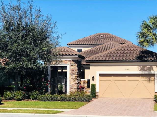 12730 Del Corso Loop, Lakewood Ranch, FL 34211 (MLS #A4489378) :: Gate Arty & the Group - Keller Williams Realty Smart