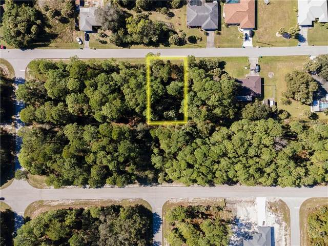 334 Kindred Boulevard, Port Charlotte, FL 33954 (MLS #A4489383) :: Sarasota Home Specialists