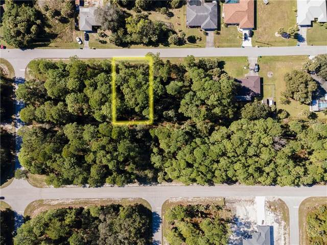 342 Kindred Boulevard, Port Charlotte, FL 33954 (MLS #A4489384) :: Sarasota Home Specialists