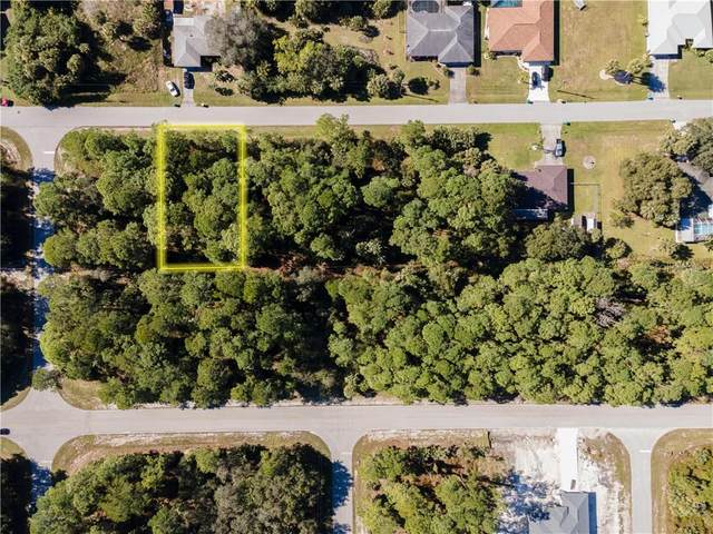 350 Kindred Boulevard, Port Charlotte, FL 33954 (MLS #A4489385) :: Visionary Properties Inc