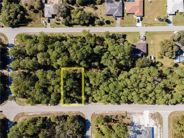 343 Sherbourne Street, Port Charlotte, FL 33954 (MLS #A4489386) :: Sarasota Home Specialists