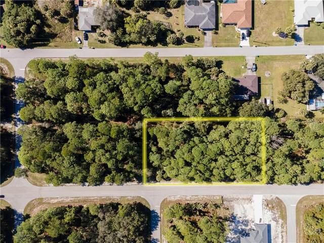 319 Sherbourne Street, Port Charlotte, FL 33954 (MLS #A4489388) :: Visionary Properties Inc