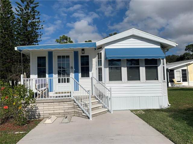 170 Lancer Drive, Nokomis, FL 34275 (MLS #A4489408) :: Medway Realty