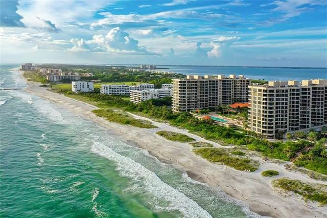 1281 Gulf Of Mexico Drive #401, Longboat Key, FL 34228 (MLS #A4489409) :: Team Buky