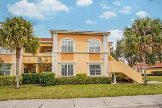 1110 Villagio Circle #104, Sarasota, FL 34237 (MLS #A4489415) :: RE/MAX Local Expert
